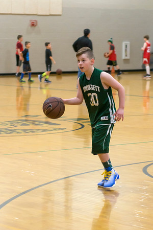 Josh Basketball 12/03/2017