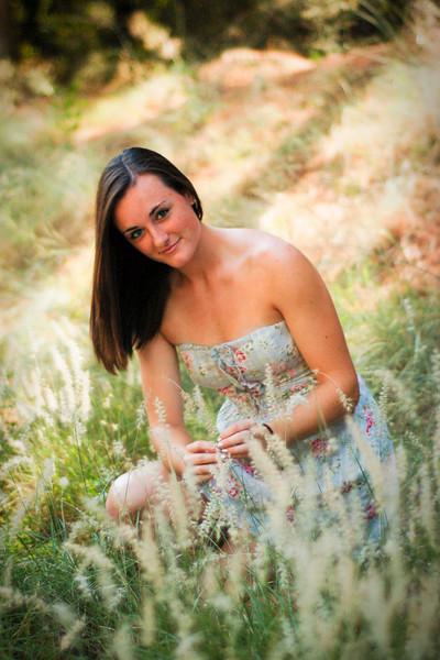Amanda - Senior Portraits