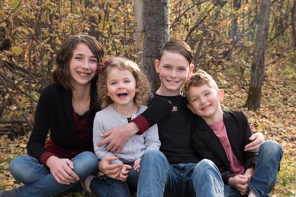 Sorensen Family