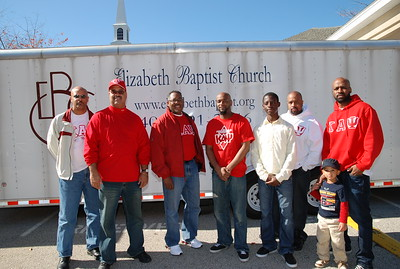 ASA Thanksgiving Basket Initiative -- 2010
