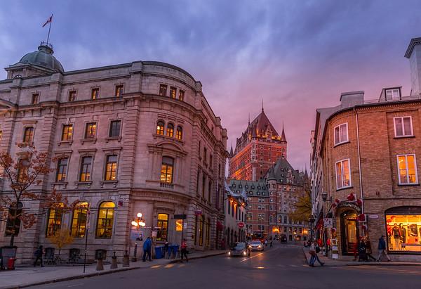 QuebecCityCanada10-25-17
