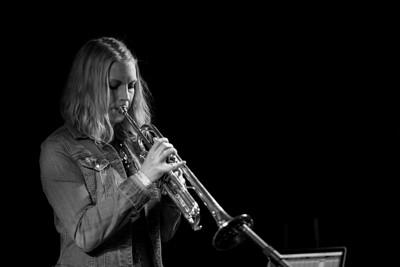 Hilde Marie Holsen, Blest 2015