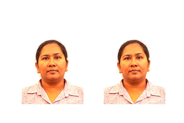Nagee Passport Photos