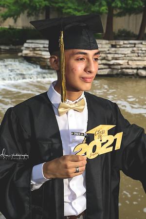 Jaydin 2021 Grad