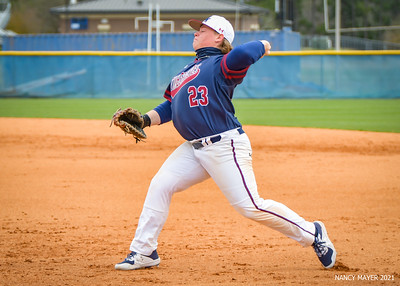 2021 WHITE KNOLL SPRING SPORTS