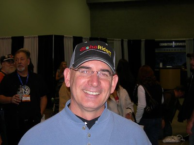 2007 Seattle Int'l Motorcycle Show