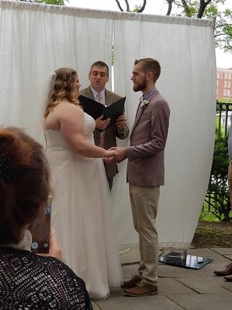 2018 June 2 - Mike and Jill Carpenter