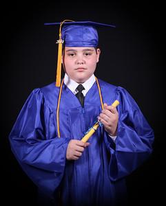 Webber Elementary Class of 2011