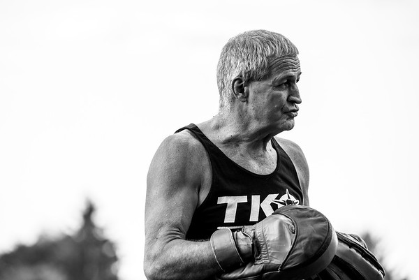 Photos of TKO, September 6th 2020 by Christine Parker Photography