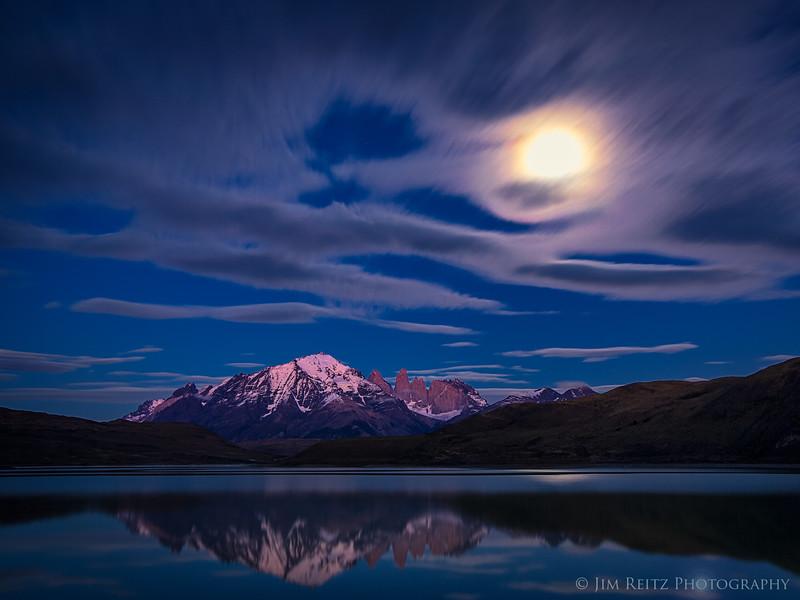 Moonswept