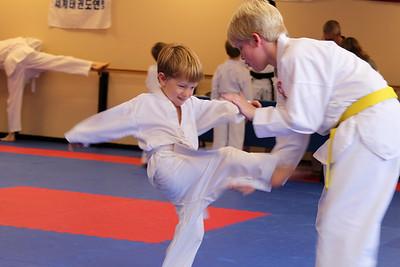 Karate Kids | 2010