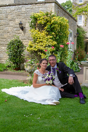 Richard & Michelle - The Littlebury Hotel
