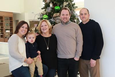 Val & Family