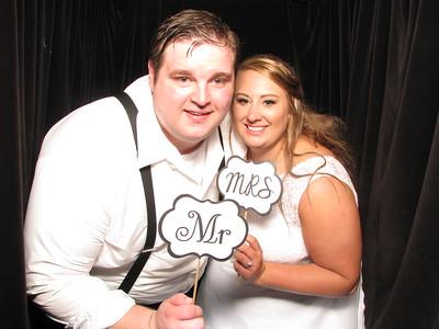 Gauquier & Cox Wedding