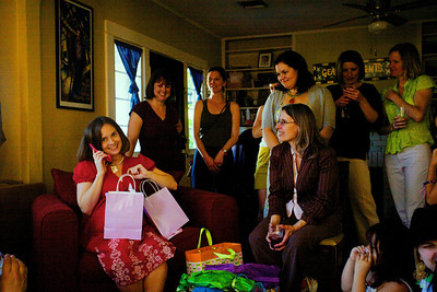 Denice's Baby Shower (March 25, 2012)