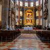 Santa Maria Gloriosa dei Frari, San Polo, Venice