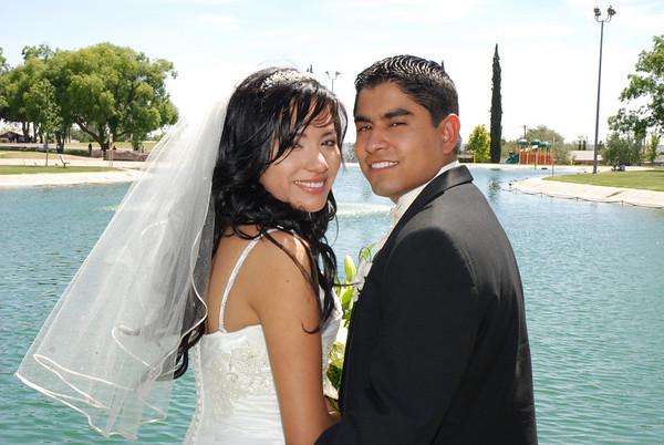 Weddings - Bodas