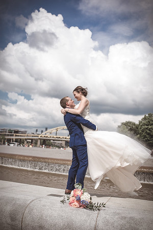 Davis Wedding 6.2.18