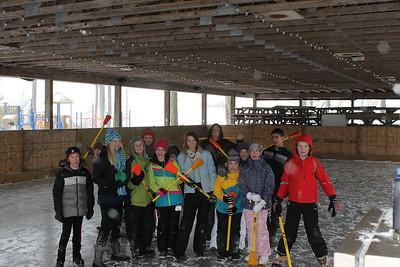 Avalanche 2014 Feb 7-9