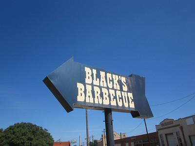 Austin & Lockhart TX