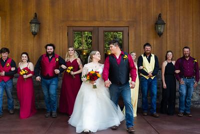 Destini & Nick Bayer | Wedding, exp. 8/7