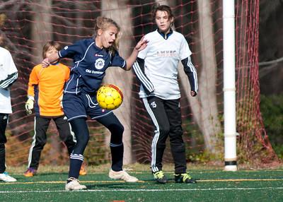 12-10-2011 ODFC Winter Season Game 1
