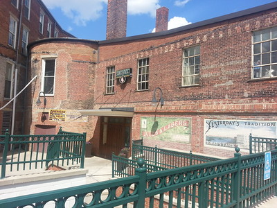 Maumee Bay Brewing (2014-05-17)