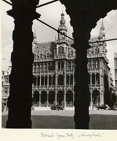 Brussels 1962