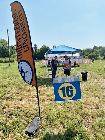 Amazing Charity Race - August 28