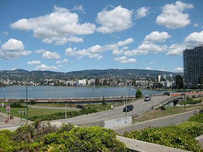 Oakland Museum 2010
