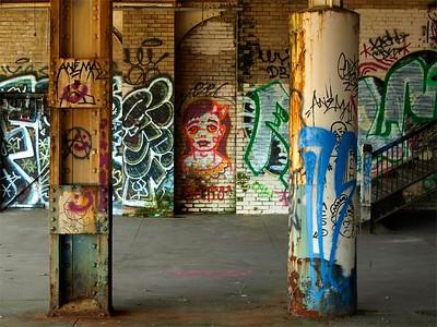 Oakland Wallscapes