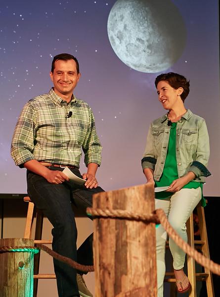 Kevin & Katy Malhame