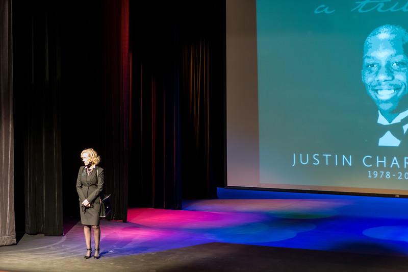 Justin Love Memorial - November '20