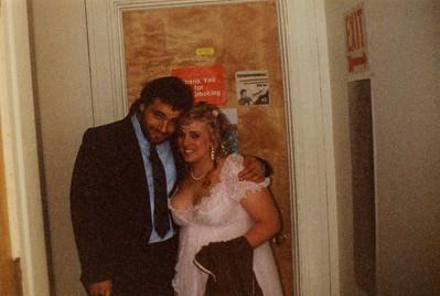 Wesleyan 1989