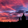 Silhouette of San Frediano
