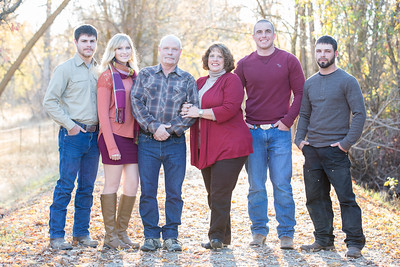 Creel Family 2016