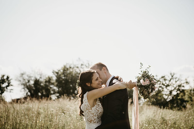 Sandro & Moni Wedding