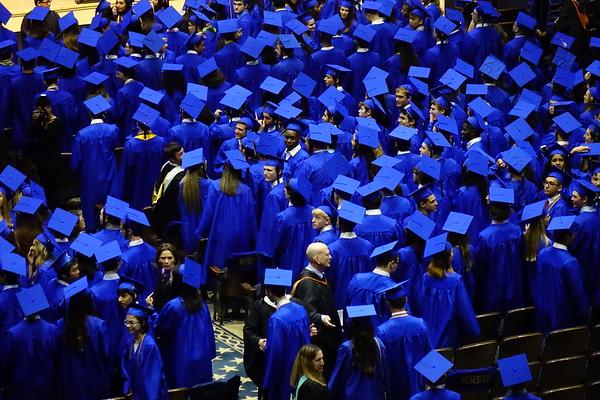 Camden's Graduation Day