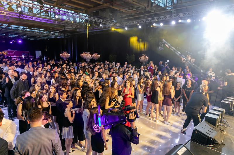 Justin Azouri bar mitzvah. June 23, 2018. (photo: Vito Amati)