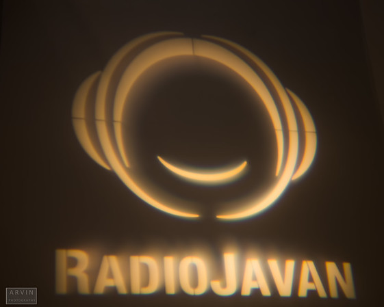 Radio Javan - Arash Concert 2016