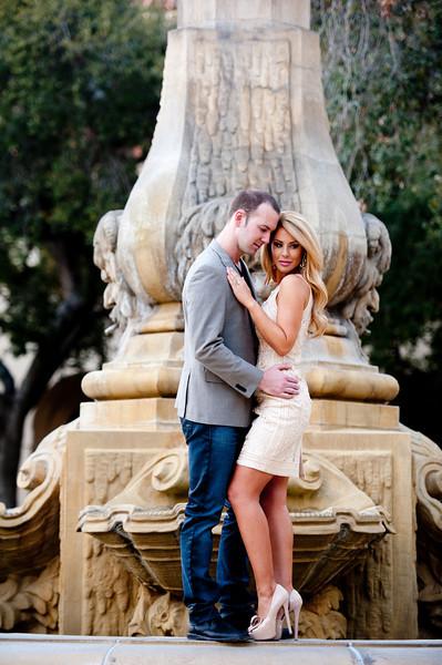 Pasadena Engagement Session Photography by www.nancy-ramos.com   nancy@silvereyephotography.com   (949) 630-3481