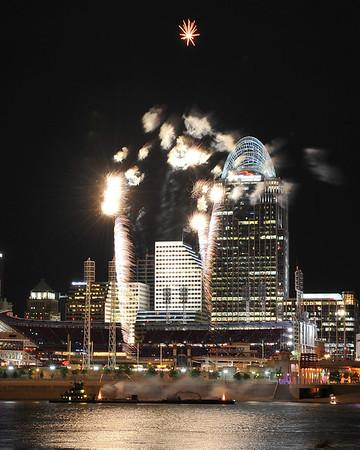 140509 CVG Fireworks