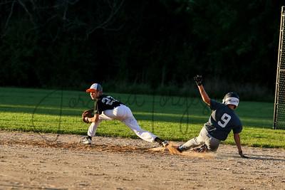 Baseball Sept 15th