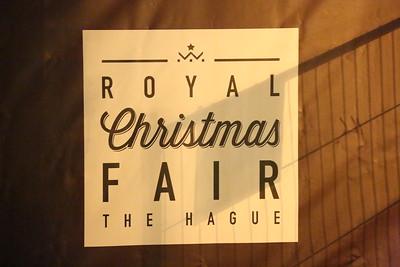 2015-1217 Vocality @Royal Christmas Fair Den Haag