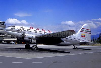 RANSA (Rutas Aereas Nacionales SA)