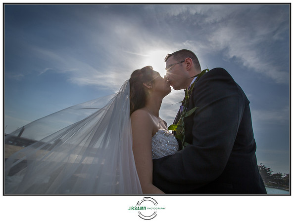 Kanani and Greg's Wedding Day 1-05-28-16
