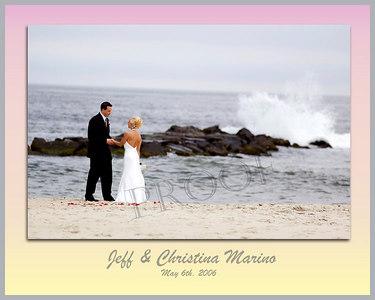 Jeff and Christina Top Shots
