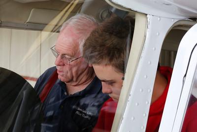 2015 Flight Training