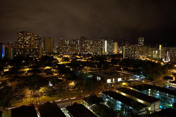 2012 Hawaii Trip