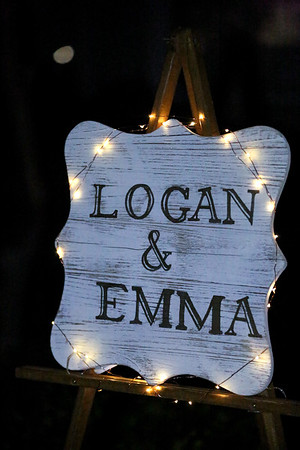 Emma & Logan